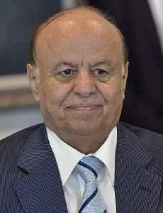 Abdrabbuh Mansur Hadi: Yemeni mashal and politician