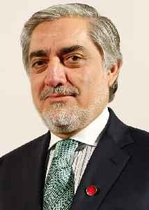 Abdullah Abdullah: Afghan politician