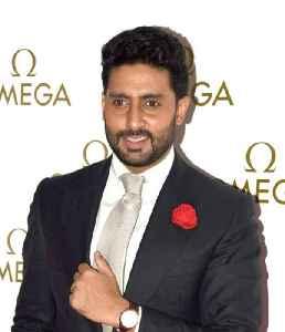 Abhishek Bachchan: Indian actor
