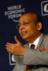 Abhishek Singhvi: Indian politician