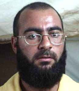 Abu Bakr al-Baghdadi: Leader of the Islamic State of Iraq and the Levant from 2013 to 2019