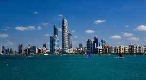 Abu Dhabi: Capital city of the United Arab Emirates