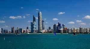 Abu Dhabi: Federal capital of the United Arab Emirates
