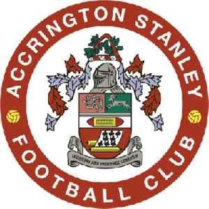 Accrington Stanley F.C.: Association football club in England
