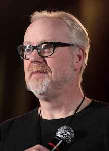 Adam Savage: American special effects specialist and television host