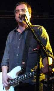 Adam Schlesinger: American musician (1967—2020)