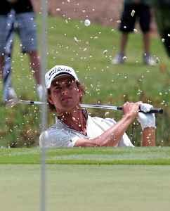 Adam Scott (golfer): Australian golfer