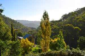 Adelaide Hills: Region in South Australia