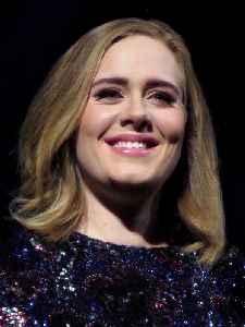 Adele: British singer-songwriter