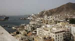 Aden: Port city and temporary capital of Yemen