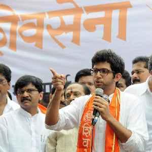 Aaditya Thackeray: Indian politician