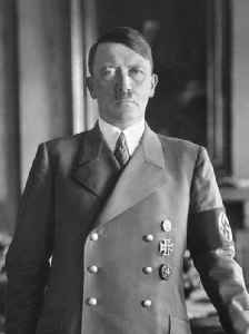 Adolf Hitler: Leader of Germany from 1934 to 1945