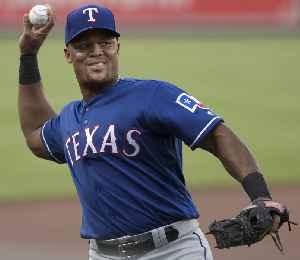 Adrián Beltré: Dominican baseball player