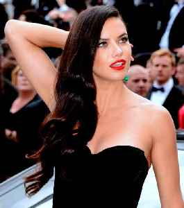 Adriana Lima: Brazilian model and actress