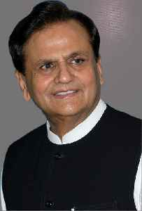 Ahmed Patel: Senior leader of Indian National Congress party