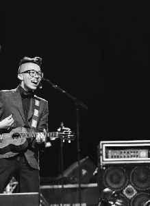 Aidan James: Musician