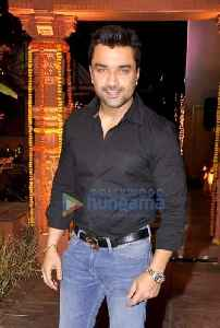 Ajaz Khan: Indian film and television actor