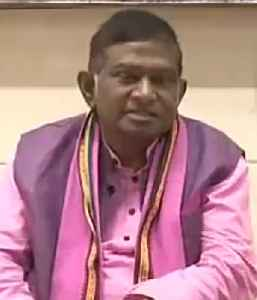 Ajit Jogi: Former Chief Minister of Chhattisgarh