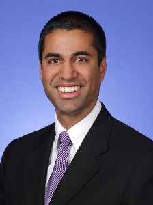 Ajit Pai: American attorney and FCC chairman