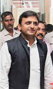 Akhilesh Yadav: Indian politician
