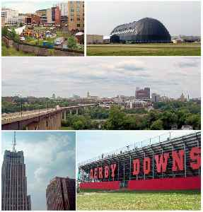 Akron, Ohio: City in Ohio, United States