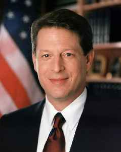 Al Gore: 45th Vice President of the United States