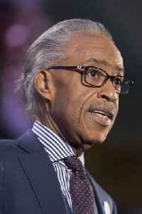 Al Sharpton: American Baptist minister, civil rights activist and talk show host