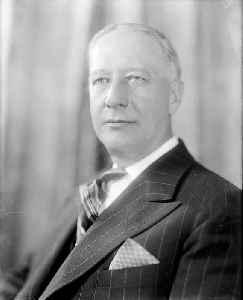 Al Smith: American statesman who was elected Governor of New York