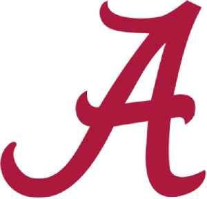 Alabama Crimson Tide football: University of Alabama Football Team
