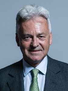 Alan Duncan: British politician
