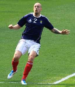 Alan Hutton: Scottish footballer