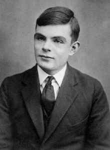 Alan Turing: English mathematician and computer scientist
