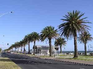 Albert Park, Victoria: Suburb of Melbourne, Victoria, Australia
