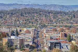 Albury: City in New South Wales, Australia