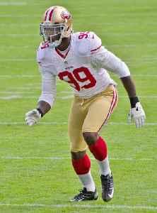 Aldon Smith: American football defensive end