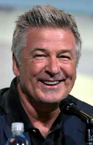 Alec Baldwin: American actor, writer, producer, and comedian