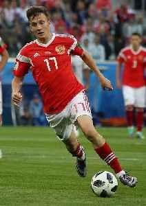 Aleksandr Golovin (footballer): Russian association football player
