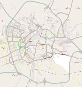 Aleppo: City in Aleppo Governorate, Syria