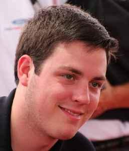 Alex Bowman: American racecar driver