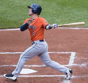 Alex Bregman: American baseball player