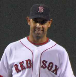 Alex Cora: Puerto Rican baseball player