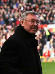 Alex Ferguson: Scottish association football manager and former footballer