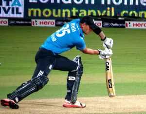 Alex Hales: English cricketer