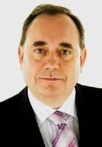 Alex Salmond: Former First Minister of Scotland