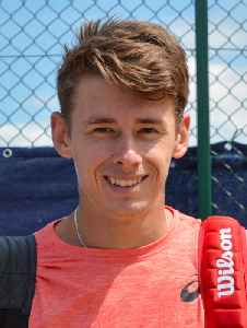 Alex de Minaur: Australian tennis player