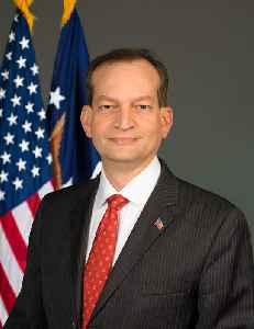 Alexander Acosta: American lawyer and 27th United States Secretary of Labor