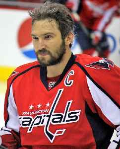 Alexander Ovechkin: Russian ice hockey player