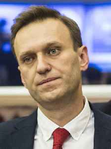 Alexei Navalny: Russian anti-corruption activist