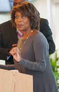 Alfre Woodard: American film, stage, and television actress