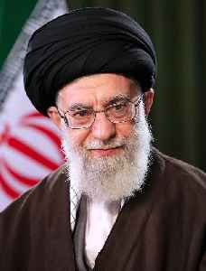 Ali Khamenei: Supreme Leader of Iran since 1989